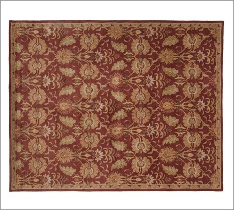 potterybarn rugs tamara style rug pottery barn sunroom