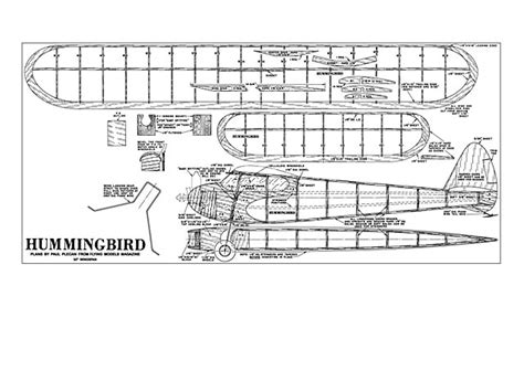 Hummingbird House Plans Hummingbird Plan Free Download Outerzone