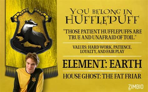 hogwarts house quiz pottermore which hogwarts house hogwarts houses and hogwarts on pinterest