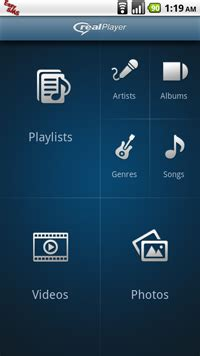 review: realplayer for android – droid life