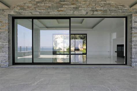 larghezza porta finestra serramenti in alluminio www serramentiefinestre it