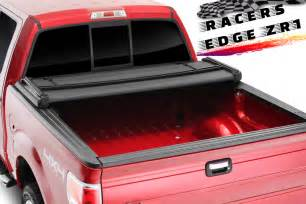 Tri Fold Tonneau Cover For Nissan Frontier Racersedgezr1 Re511 Tonneau Cover Autopartstoys