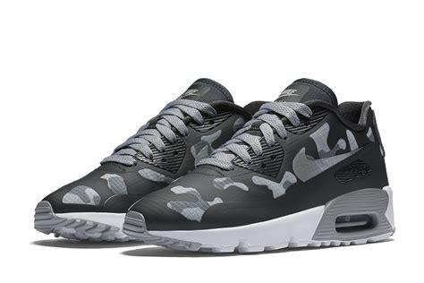 Nike Airmax Camo 01 nike sportswear camo pack air 1 air max 90 sneaker