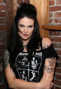 warrior tatto amy lita dumas tattoos