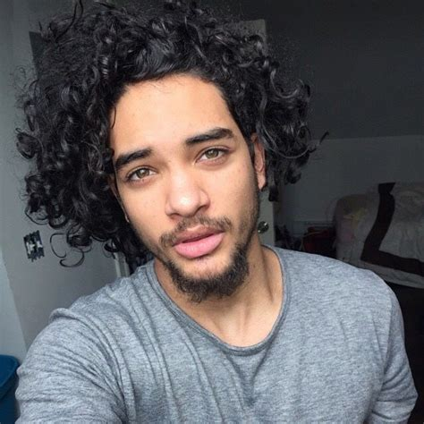 mixed guys tumblr haircuts 117 best images about curly head men on pinterest curly