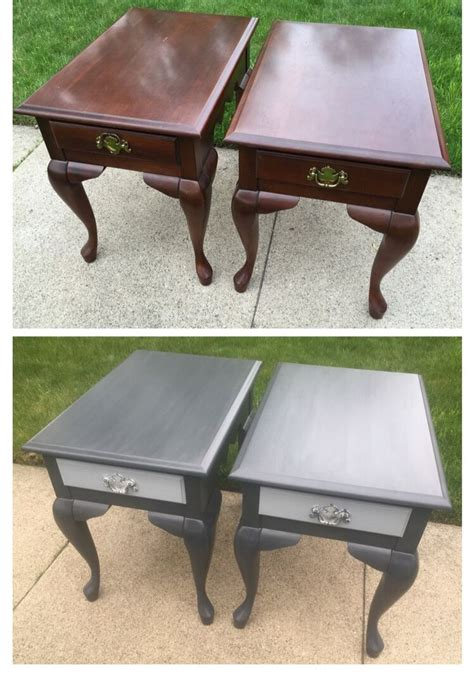 end table makeover ideas 486 best paint techniques and ideas images on