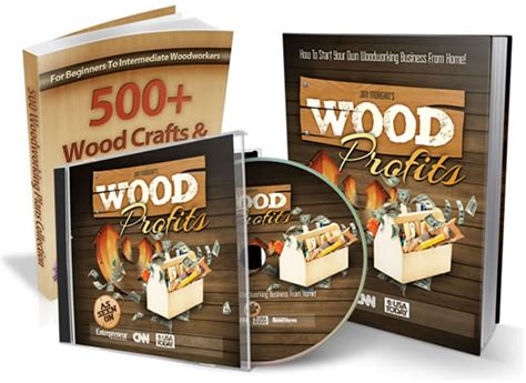 home based woodworking business woodprofits 174 how to start a woodworking business from home