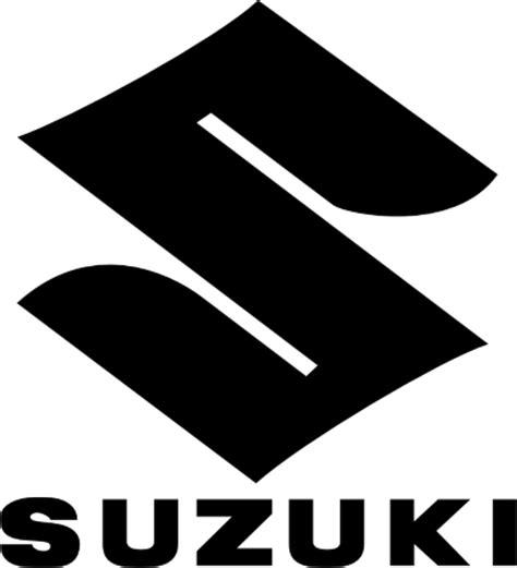 suzuki logo transparent suzuki vector logo download page