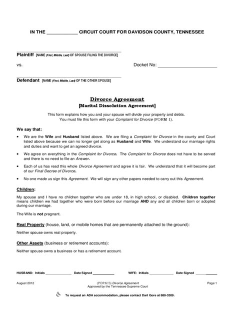 T-Shirt Order Form Template Free