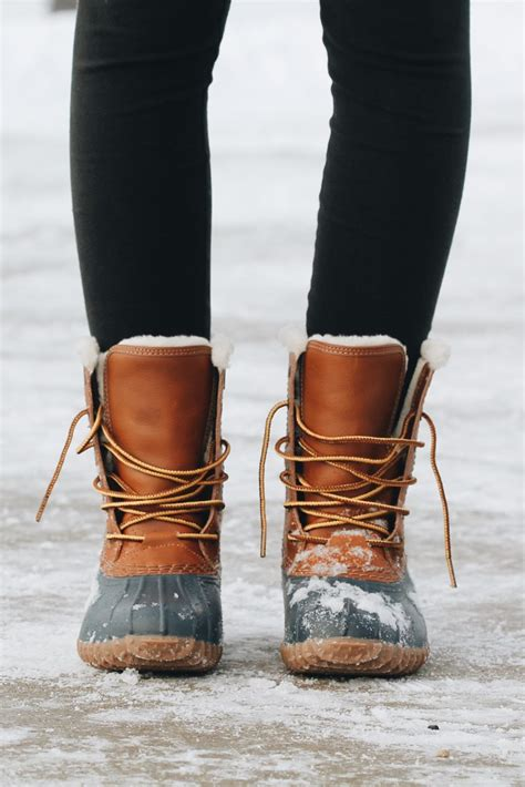 best warm and stylish boots for winter overstock