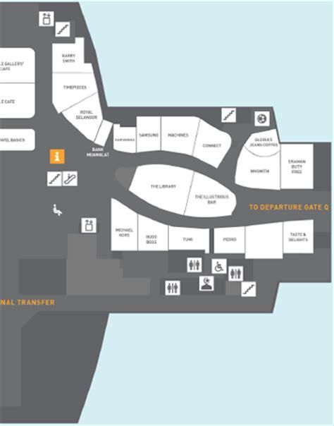 layout plan of klia2 klia2 layout plan kuala lumpur international airport 2