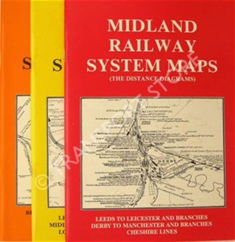 derby stay the distance volume 3 books gough midland railway system maps