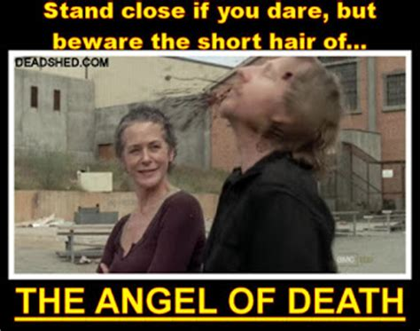 Carol Walking Dead Meme - carol hate no love please part 4 page 11