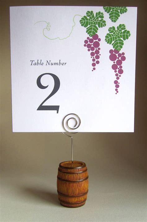wine barrel wedding card holder 17 best images about indigo plum vineyard wedding colors