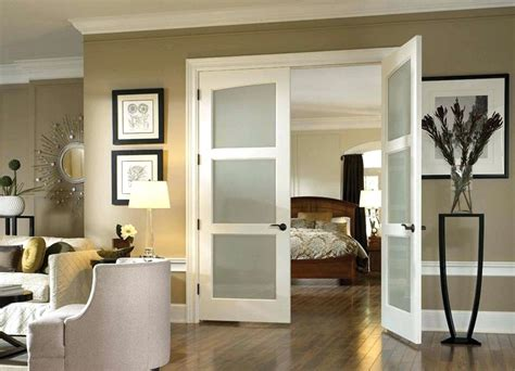 glass panel interior door no frosting frosted glass doors interiors doors interior white