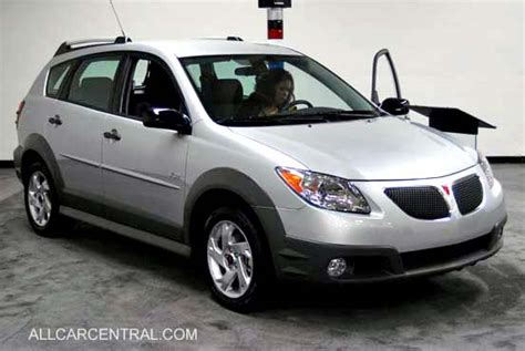 pontiac vibe 2008 picture and images