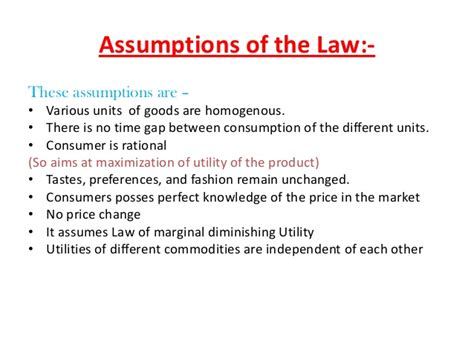 explain the law of diminishing what is law of diminishing marginal utility definition