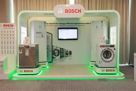 bosch home appliances smart