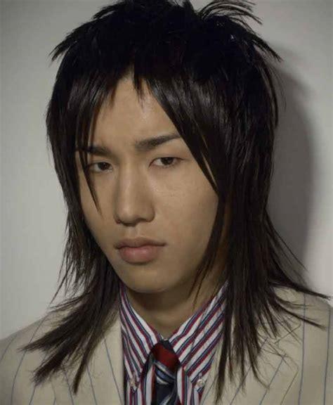 gaya rambut emo pria korea terbaru cahunitcom