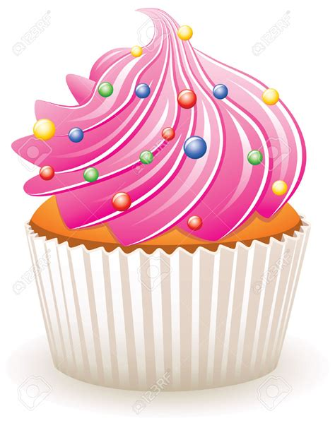 free cupcake clipart royalty free cupcake clipart 74