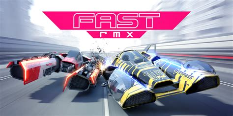 That Was Fast by Fast Rmx Review Definitely Worth A Remix