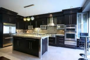 Contemporary Kitchen Design Ideas by 5 Unique Kitchen Designs Kitchen Ideas
