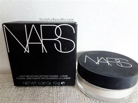 nars light reflecting loose powder review nars translucent crystal light reflecting loose setting