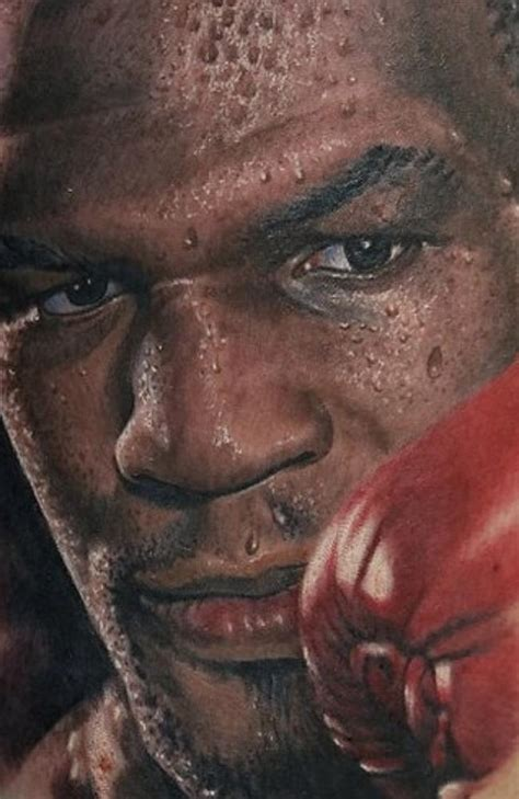 mike tyson tattoo meaning is this of nba superstar bryant the greatest