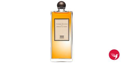 Parfum Royal Sultan ambre sultan serge lutens parfum un parfum pour homme et