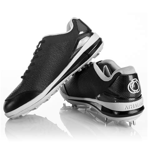 www eastbay basketball shoes athalonz a revolution in baseball shoes eastbay