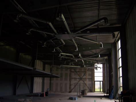 bureau d 騁ude froid industriel diffuseur uta rxlr chauffage et climatisation dans les