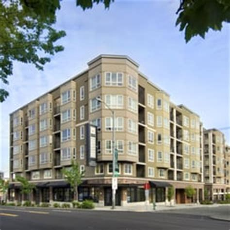 Apartment Builders Seattle The Kennedy Building Luxury Apartment Homes Apartments