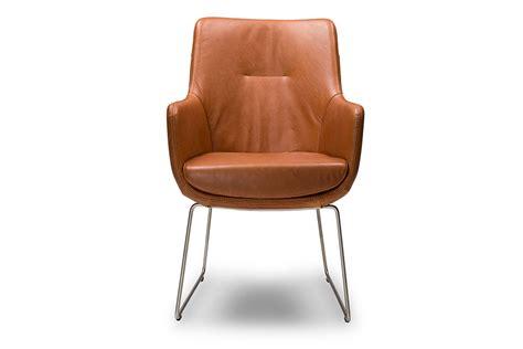kuipmodel stoel lederland garve kuipmodel met comfort