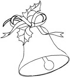bell coloring pages free printable bell coloring pages for