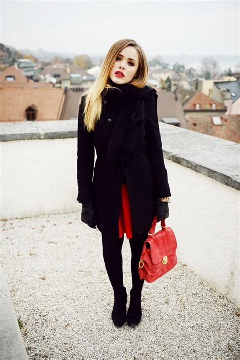 Hana Bag Magdalena Bag winter style from fashion 3 fashion inspo