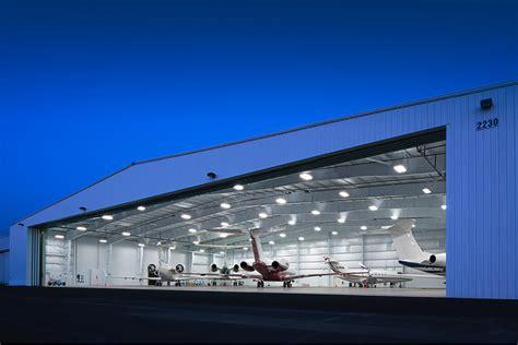 aviation hangar global aviation opens doors to new hangar global aviation