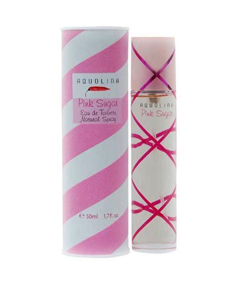 Original Parfum Aquolina Pink Sugar 100ml Edt aquolina pink sugar w edt spray 100 ml buy at best prices in india snapdeal