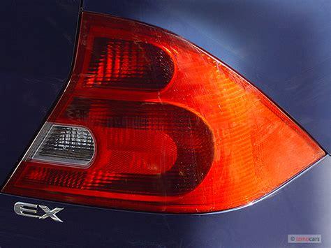 2003 honda civic lx tail light honda civic 2 door coupe 2000 cadillac