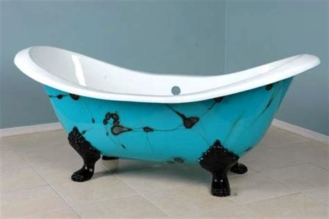 Painting Clawfoot Tub The Daily Tubber Set The Trend