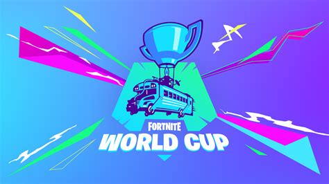 fortnite world cup open qualifiers schedule