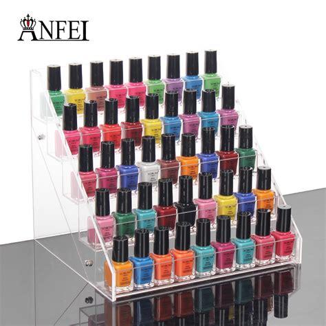 Nail Display by Get Cheap Nail Table Rack Display