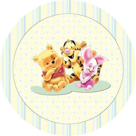 imagenes de winnie pooh y tigger bebes tarjetas winnie pooh beb 233 imagui