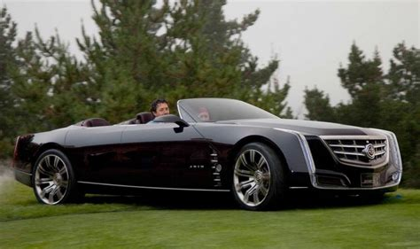 Cadillac Ciel Price by 2017 Cadillac Ciel Convertible Price Release Date Review