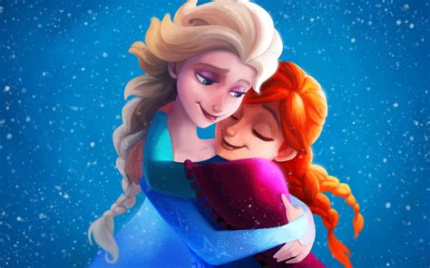 frozen sisters high resolution elsa and anna frozen sisters elsa anna 4k wallpapers hd wallpapers