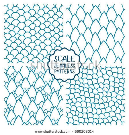 svg pattern scale reptile scales stock images royalty free images vectors