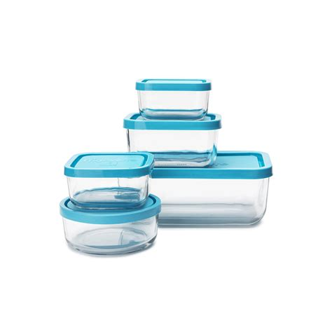 vasetti in plastica per alimenti contenitori vasetti in vetro recipienti per alimenti varie