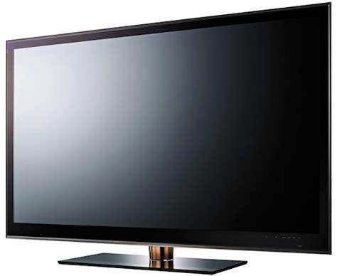Tv Samsung Tabung Layar Datar harga televisi kabarelektronik