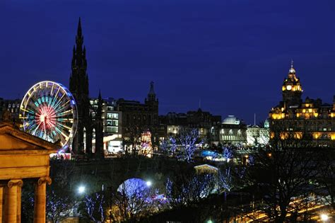 edinburgh tattoo new years eve how to celebrate new year s eve abroad holiday articles