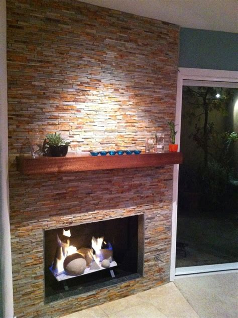 33 best images about linear fireplace on gas
