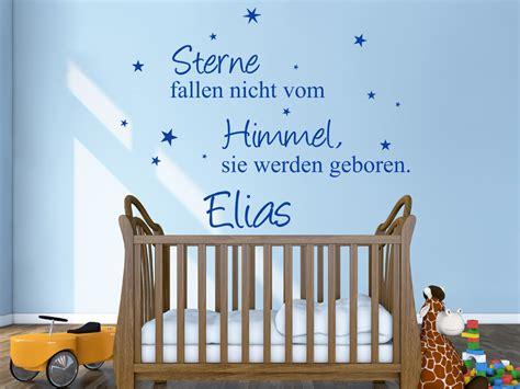 Wandtattoo Kinderzimmer Mint by Wandtattoo Sterne Fallen Nicht Wandtattoo Net
